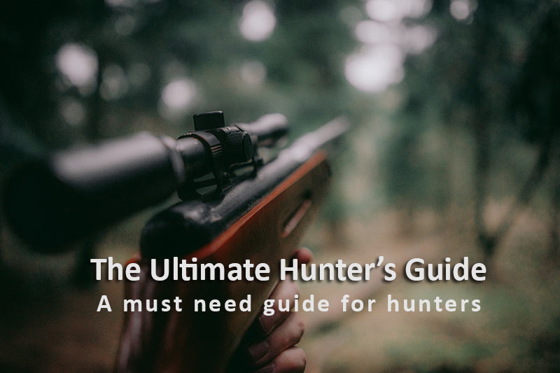 hunter's guide