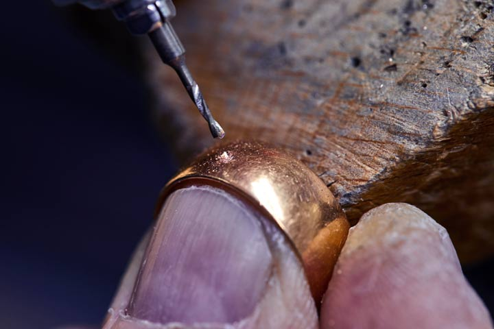 How to Drill Holes in Metal