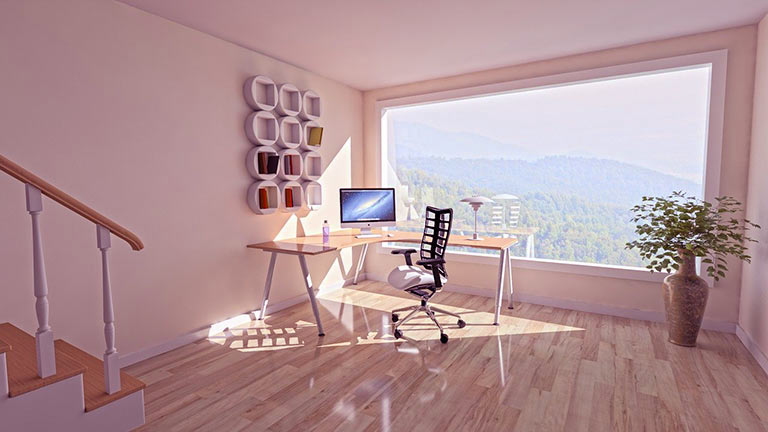 ideal home office