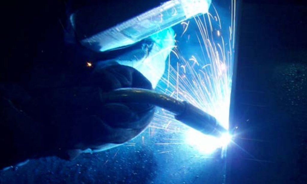 multi voltage MIG welder