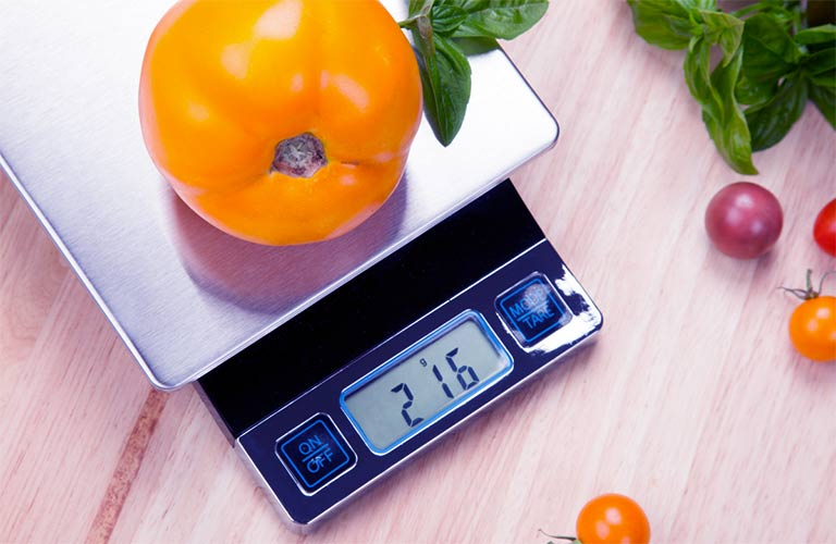 Kitchen Scale Buying Guide