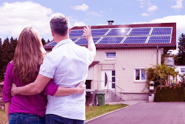 Switching to Renewable Energy