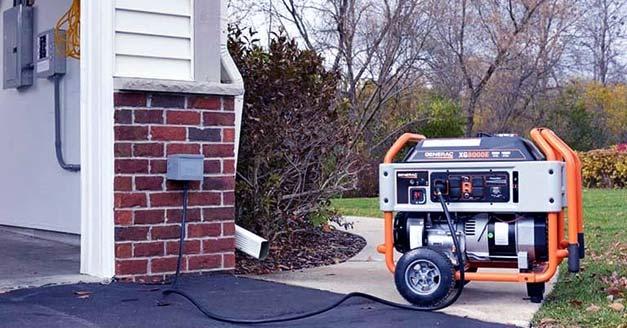 Tips on Generator maintenance