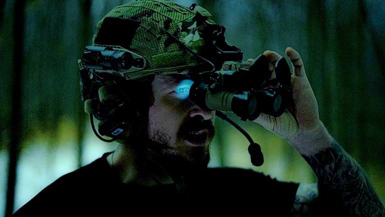 The Future of Night Vision