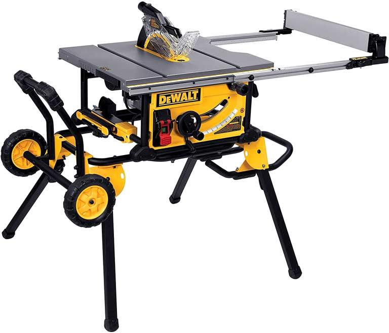 best hybrid table saws under 1000