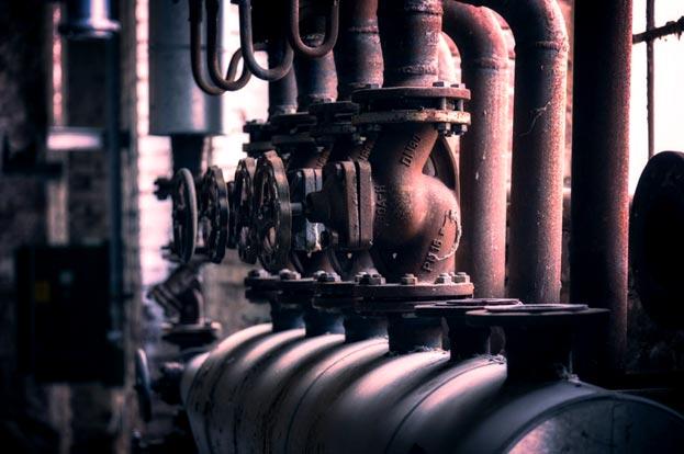 Boiler Tube Cleaning